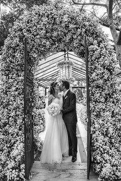 Just married! ( Foto: Flavia Vitoria )