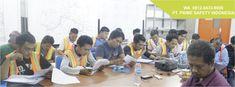 Daftarkan Diri Anda Sekarang Juga..!!  Di Gedung Graha Samali Jakarta Selatan  Info lebih lanjut Hubungi :  Wa : 0812-8433-9009 Tlp : (021) 5793-1901  PRIME SAFETY INDONESIA Kantor: Gedung STC lantai 2. No.1029 Jl Asia Afrika No. 1, Jakarta  Training Center : Graha Samali Lt.4 Jl H Samali, Pancoran Pasar Minggu http://primesafetyindonesia.com