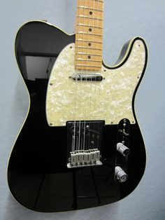 fe53ebee83924 Fender - 1999 Custom American Classic Telecaster