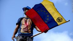 Venezuela: How a rich country collapsed - Jul. 26, 2017