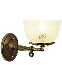 Bathroom Light Victorian american victorian lighting sconces brass | victorian homes