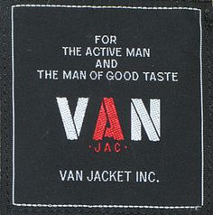 Vans Jacket, Ivy Style, My Memory, Atari Logo, Memories, My Favorite Things, Logos, Jackets, Design