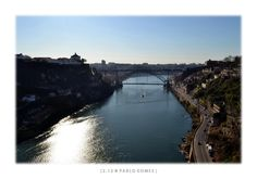 Douro / Duero [2012 - Gaia + Porto / Oporto - Portugal] #fotografia #fotografias #photography #foto #fotos #photo #photos #local #locais #locals #cidade #cidades #ciudad #ciudades #city #cities #europa #europe #rio #rios #river #rivers #barco #barcos #boat #boats @Visit Portugal @ePortugal @WeBook Porto @OPORTO COOL @Oporto Lobers