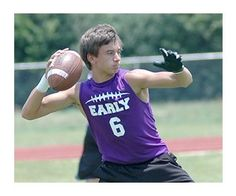 Brownwood 7-on-7 Division II state qualifier complete results