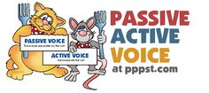 Active and Passive Voice - FREE Language Arts Presentations in PowerPoint format, Free Interactives and Games Active And Passive Voice, Active Voice, Free Powerpoint Presentations, Powerpoint Format, Writing Resources, Learning Tools, Sentences, The Voice, Teacher