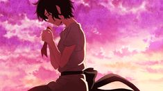 Animated gif about cute in Anime by White on We Heart It