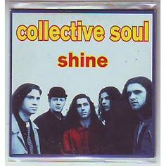 Shine by Collective Soul piano sheets