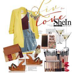 SheIn contest