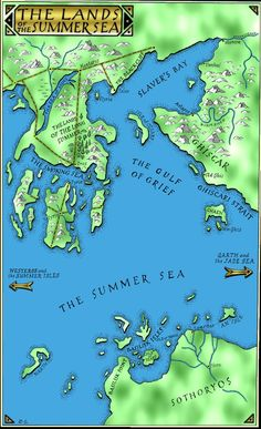 SummerSea Game of Thrones