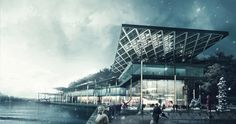 GUGGENHEIM HELSINKI | nas architecture, nbj architectes