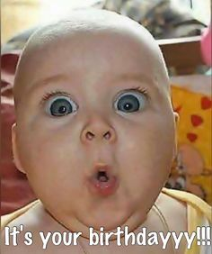 Now THAT is a face of sheer surprise! How cute is that chubby little face☺❤ Precious Children, Beautiful Children, Beautiful Babies, Funny Kids, Cute Kids, Cute Babies, Baby Portraits, Cute Pictures, Hilarious