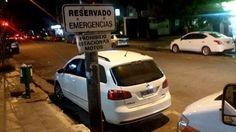 Los autos peor estacionados en Argentina: Protagonistas de estas fotos provocan repudio | Argentina