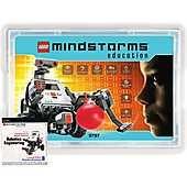 LEGO MINDSTORMS NXT Homeschool Pack with Robotics Engineering I Curriculum