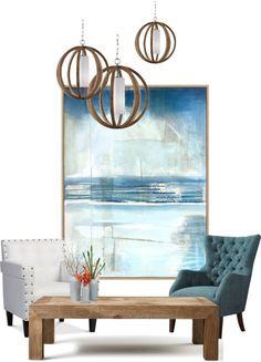 Kat's Interior design: midnight at the bay