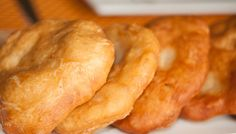 Best Easy Trinidad Fry Bake Recipe Using Flour, Water And Baking Soda. Easy Recipe for Trinidad Fry Bake using flour, water and baking soda. Trinidad Fry Bake Recipe, Guyanese Bake Recipe, Guyanese Recipes, Trinidad Recipes, Trini Bake Recipe, Jamaican Recipes, Easy Fry Bread Recipe, Fried Bread Recipe, Desserts