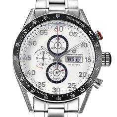 US $59.80 - 2016 Pagani Design Watches men luxury brand Waterproof 30m sport wristwatch Men Casual Fashion Quartz Watch Relogio Masculino
