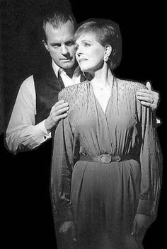 1993 Putting it together- Stephen Collins with Julie Andrews