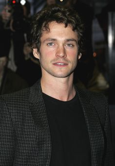 Hugh Dancy, 2006 > [March 30] Shooting Dogs London Premiere (high quality)