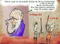 Integridad y moral
