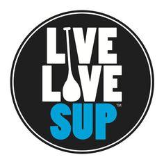 Live, Love, SUP.