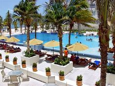 The Grand Oasis Palm ~Cancun,Mexico. An all-inclusive.