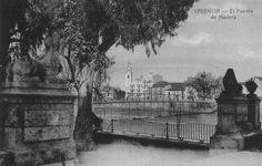 El Pont de Fusta