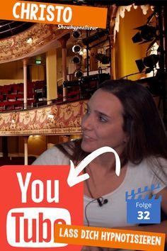 """Heute kommt der zweite Teil mit Kathy! Viel Spaß dabei. Nächste Woche geht es dann weiter mit einem Video zum Thema """"Welches Buch ist das passende zum Einstieg""""? Mit der @kathy_kser #hypnose #showhypnose #hypnotiseur #blitzhypnose #Hypnotized #schlaf #Suggestion #Fun #Unterhaltung #Youtube Coaching, Interview, A Good Man, Videos, Youtube, Sleep, Entertaining, Losing Weight, Knowledge"""