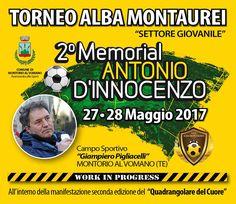 Associazione ALBA MONTAUREI - Montorio Al Vomano | Eventi Teramo