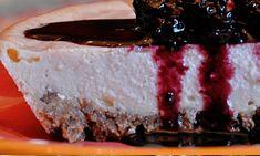 Pastel sin gluten de queso, tarta de queso vegano - Barcelona Alternativa