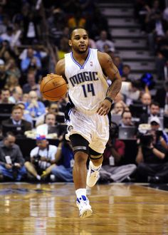 Jameer Nelson Orlando Magic, Jameer Nelson, Magic Hands, Nba, The Originals, Sports, Hs Sports, Sport