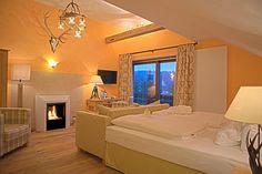 sleep & enjoy - das etwas andere Hotelmagazin | Sankt Englmar: Hotel Gut Schmelmerhof ****S
