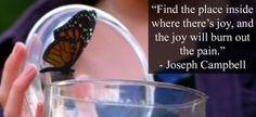 1. Joseph Campbell