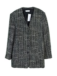 ♥ GERARD DAREL ♥ VESTE LONGUE MAILLE BOUCLETTE T. 44 via LES COCOTTES. Click on the image to see more!