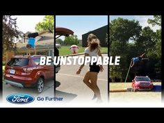 Ford Encourages Drivers To 'Escape' https://keywestford.com/news/view/2085/Ford-Encourages-Drivers-To----Escape---.html?source=pi
