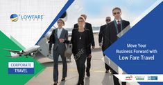 Low Fare Travel is a premier corporate travel agency based in Bay Area providing the highest level of personalized service to business travelers. We've been in the travel business for more than 10 years and having over 25 years of combined experience in delivering business solutions, Low Fare Travel is well equipped to meet and exceed your expectations. We're here to make your travel experience simpler, faster, convenient and comfortable across various touch-points. Best Airlines, Good Employee, Travel Rewards, Management Company, Travel Agency, Exceed, Business Travel, Bay Area, Trip Planning