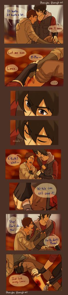 Lance and Keith. <3<3<3<3 https://presentbaby.com