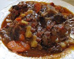 mis recetas de cocina: COCINA CORDOBESA