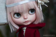 babycatface: ¿QUÉ ES UNA MUÑECA BLYTHE?