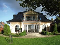 Haus 3 mit Mansarddach von kruse-haus