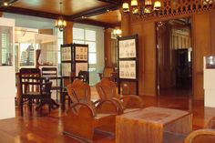 National Registry of Historic Sites and Structures in the Philippines: Ramon Magsaysay Historical Landmark*