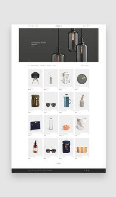 builder, clean, ecommerce, flat, minimal, mobile, modern, shop, store, touch slider, visual composer