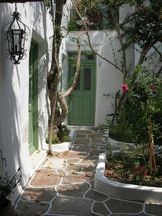 Paros, Parikia | Flickr - Photo Sharing!