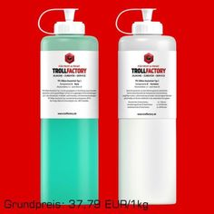 TFC-Troll-Factory-Silikon-Kautschuk-Typ-1-Abformsilikon-weich-1zu1-RTV-NV-500g