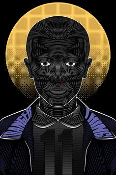 John Harman: Portrait of the Artist as a Digital Man | Create