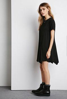 Vestido Trapecio   - 2000174207