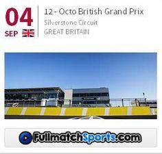 MotoGP 2016 British Silverstone Race Round 12