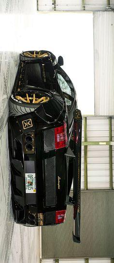 (°!°) LB WORKS Lamborghini Gallardo Liberty Walk