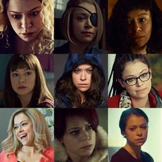 See this Instagram photo by @orphanblacktv • 8,812 likes