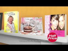 Funky Pigeon, Tv Ads, Half Price, Free Uk, Bagel, Delivery, Star, Watch, Cards
