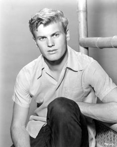 Actor Keith McDermott on Dating Tab Hunter and Sparring With Anthony Perkins Tab Hunter, Hollywood Star, Vintage Hollywood, Classic Hollywood, Hollywood Glamour, Janet Gaynor, Hunter Movie, Mary Martin, Anthony Perkins